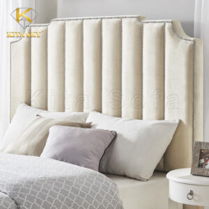 Nệm đầu giường Velvet HB là dòng sản phẩm nội thất trang trí tinh tế với nhiều tính năng nổi trội và giá thành cực tốt.