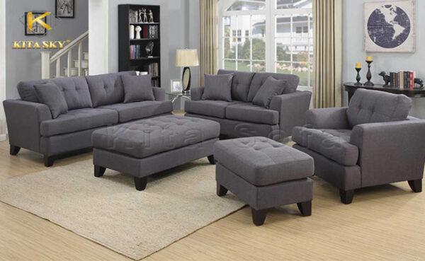 Kita Sofa mang đến bạn dịch vụ bọc ghế Sofa giá rẻ và chất lượng nhất