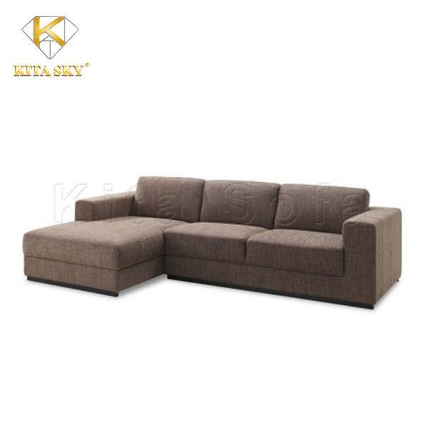 ghế sofa phòng khách chữ l