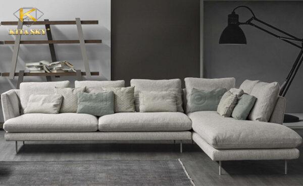 Sofa góc chữ L Avon – đẹp từng chi tiết!