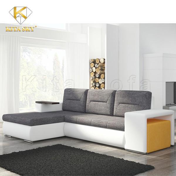 Nên chú ý đến một số nguyên tắc khi mua ghế sofa phòng khách nhé
