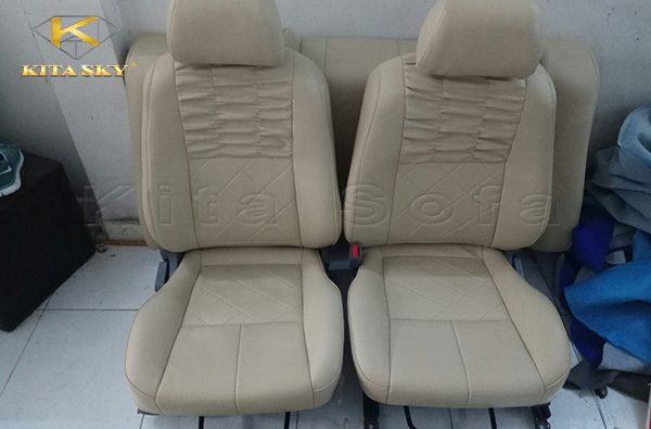 Bọc ghế da oto bao nhiêu tiền luôn là vấn để nhiều khách hàng quan tâm nhất.