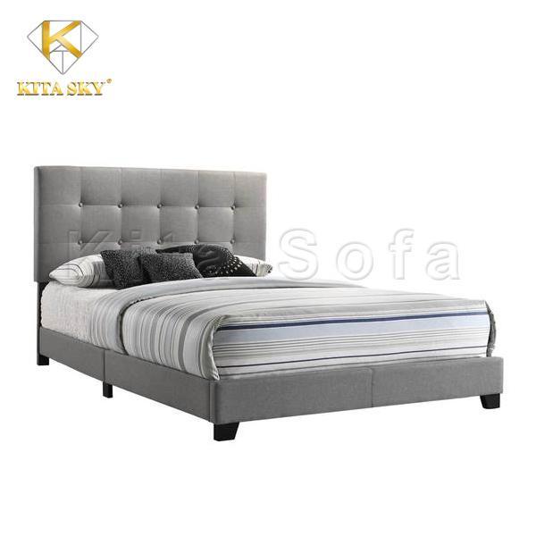 Giường đơn là một sản phẩm của cuộc sống hiện đại
