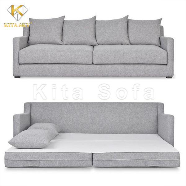 ghế sofa phòng khách giường nằm