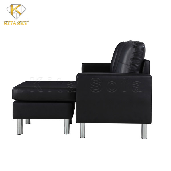 Sofa góc simili với nhiều ưu điểm nổi bật