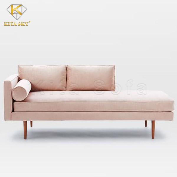 Dòng ghế sofa vải nỉ nhập khẩu cao cấp Anne từ Kita Furniture