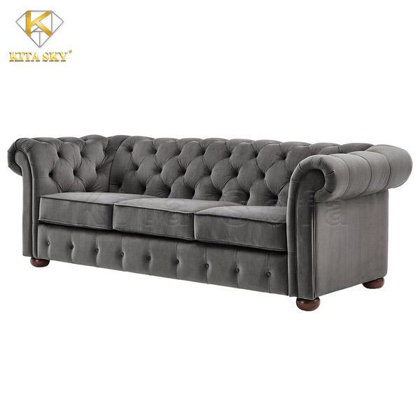 Có nên mua sofa bố phòng khách không?