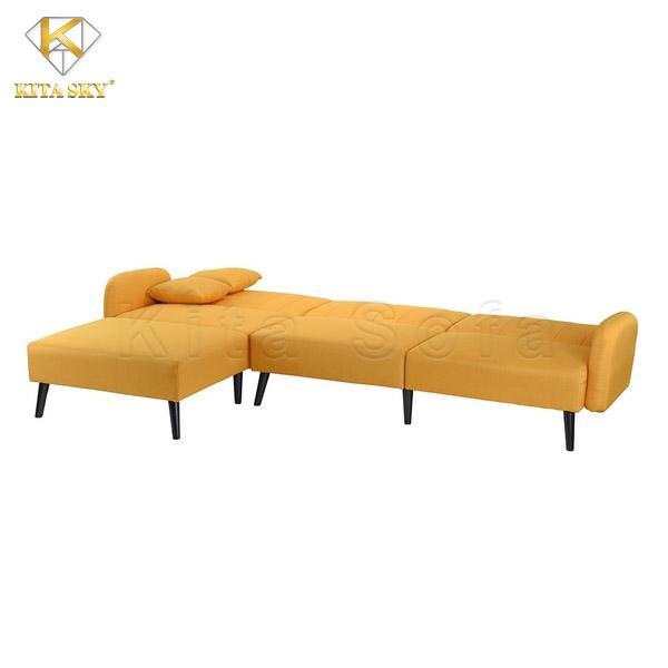 Sofa góc giường đa năng cho cuộc sống tiện nghi