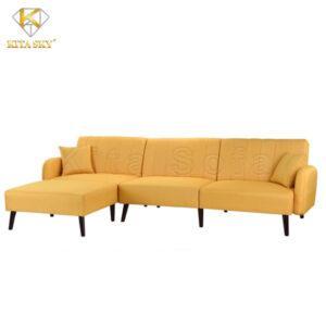 Sofa giường đa năng góc chữ L hiện đại tiện nghi