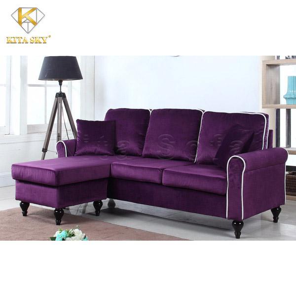 Những mẫu ghế sofa phòng khách đẹpnhất cho phòng khách nhỏ hẹp