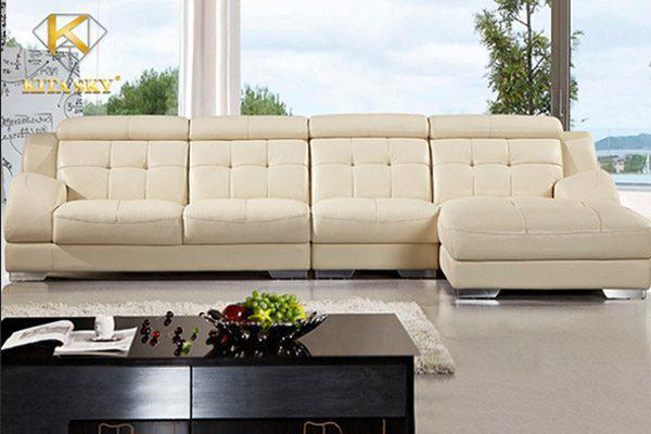 Mua sofa da cũ đã qua sử dụng ở đâu đẹp uy tín
