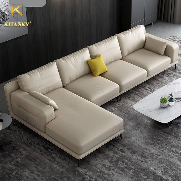 Kita là địa chỉ mua bán bàn ghế sofa da phòng khách TPHCM, Bình Dương, Đồng Nai và trên toàn quốc. Là công ty uy tín được nhiều khách hàng yêu thích.