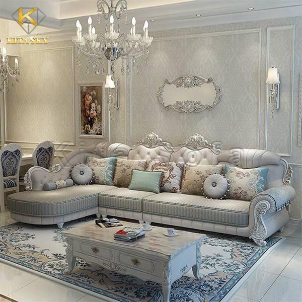 Phong cách nội thất cổ điển khiến người người mê đắm