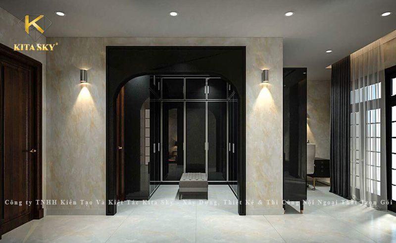 Kita là công ty thiết kế nội thất kiểu Nhật Bản hiện đại được nhiều khách hàng yêu thích.
