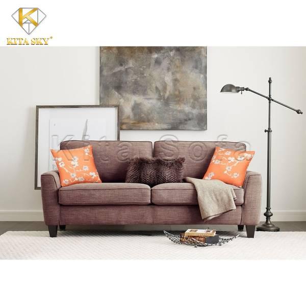 Xu hướng sử dụng mẫu ghế sofa đơn giản hiện đại đang rất được ưa chuộng