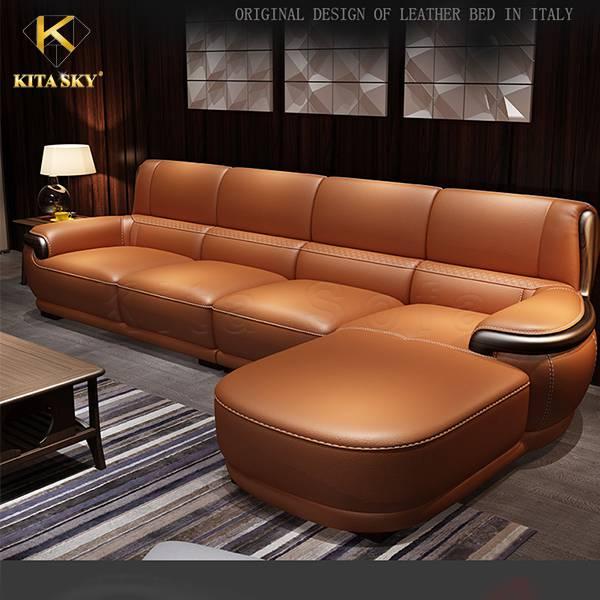 Kita chuyên mua bán sofa da phòng khách giá rẻ TPHCM và trên toàn quốc