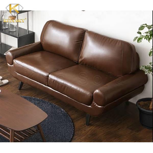 Sofa mini giá rẻ - Giải pháp tối ưu cho phòng khách hẹp