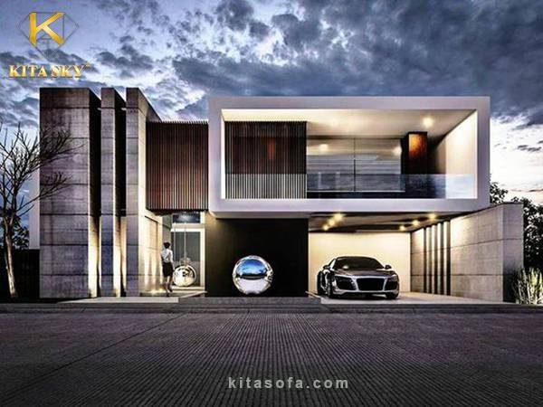 Một khi đã quyết định xây nhà biệt thự. Bạn cần quan tâm đến việc thiết kế sao cho phù hợp với sở thích và công năng sử dụng của nó.