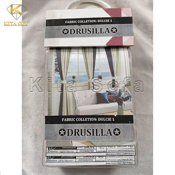 Kho map vải bố Drussilla hiện đại và năng động