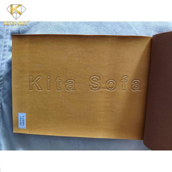 Sử dụng simili bọc sofa Hàn Quốc cho phong cách sống hiện đại