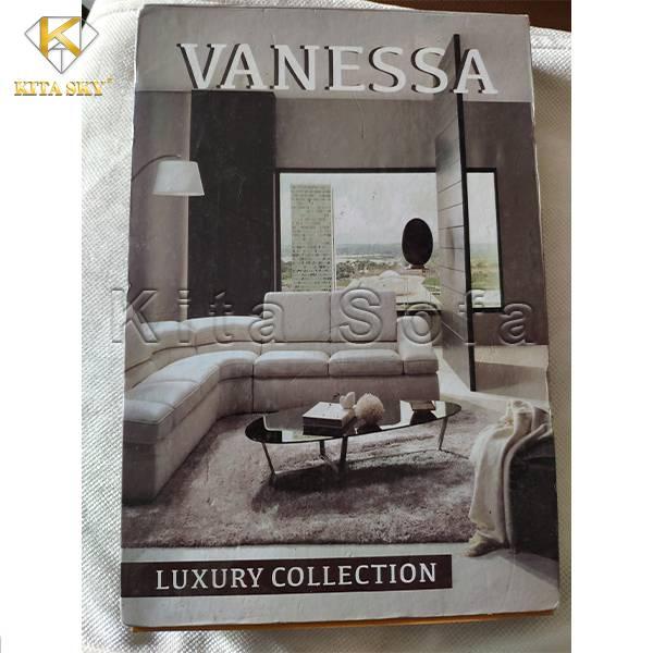 Mẫu Simili Hàn Quốc Vanessa giá tốt, chất lượng cao