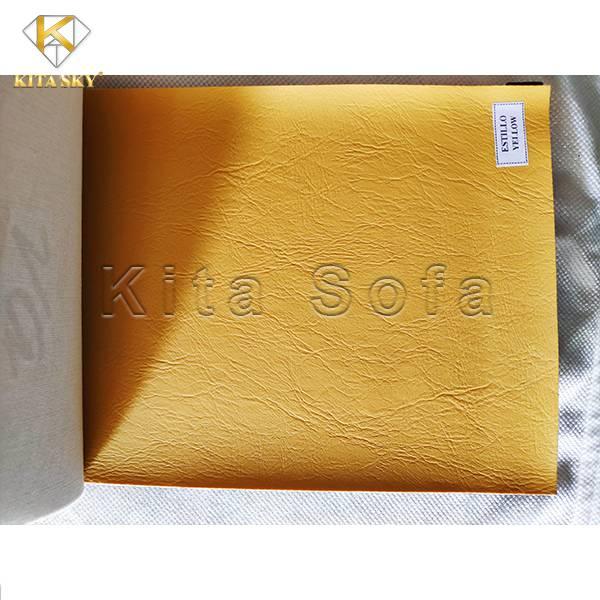Simili Hàn Quốc bọc ghế sofa vô cùng được yêu thích trên thị trường