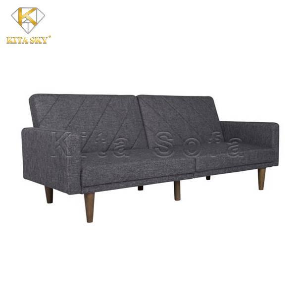 Sofa giường kéo đa năng cho không gian sống ấn tượng và hoàn hảo hơn!