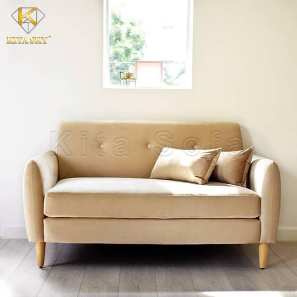 Sofa Cho Phòng Khách 15m2 nhỏ gọn và vô cùng xinh xắn curt là dòng ghế băng nhỏ gọn được rất nhiều khách hàng yêu thích hiện nay.