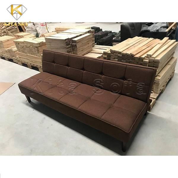 Sofa Giường Giá Rẻ Margot là mẫu giường có giá thành mềm mại được nhiều khách hàng ưa chuộng