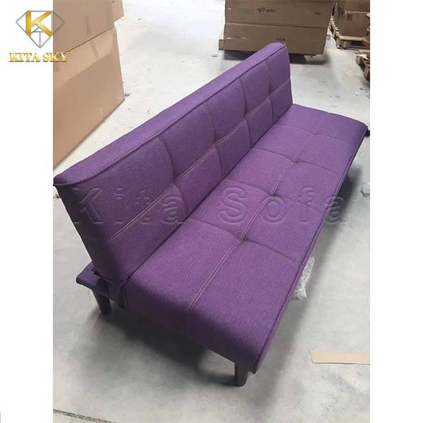 Nhu cầu sử dụng sofa giường có thiết kế trong 1 là rất lớn