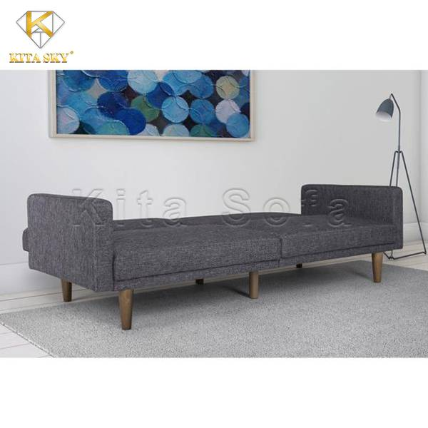 Những mẫu ghế giường cực kỳ hiện đại và tiện lợi có thể phù hợp với nhiều không gian sống nhỏ hẹp