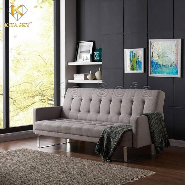 Mẫu ghế giường thông minh Int đơn giản, tinh tế