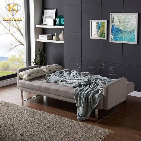 Sofa giường thông minh giá rẻ - Nhiều công năng, đậm nét sáng tạo!