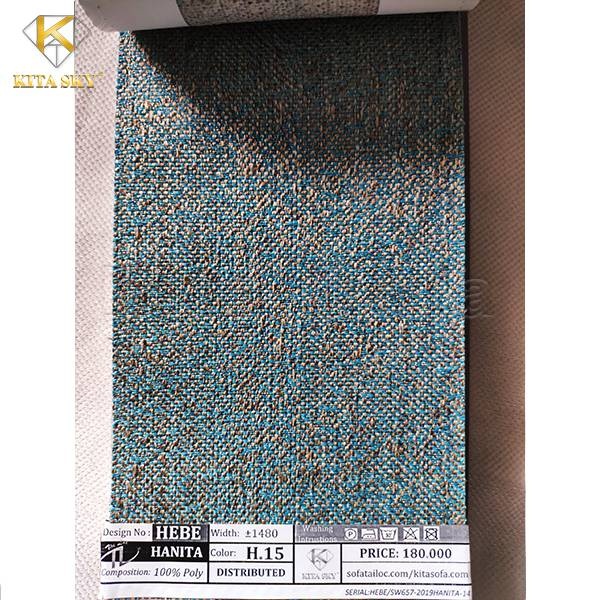 Vải sofa nhập khẩu bố tại Kita