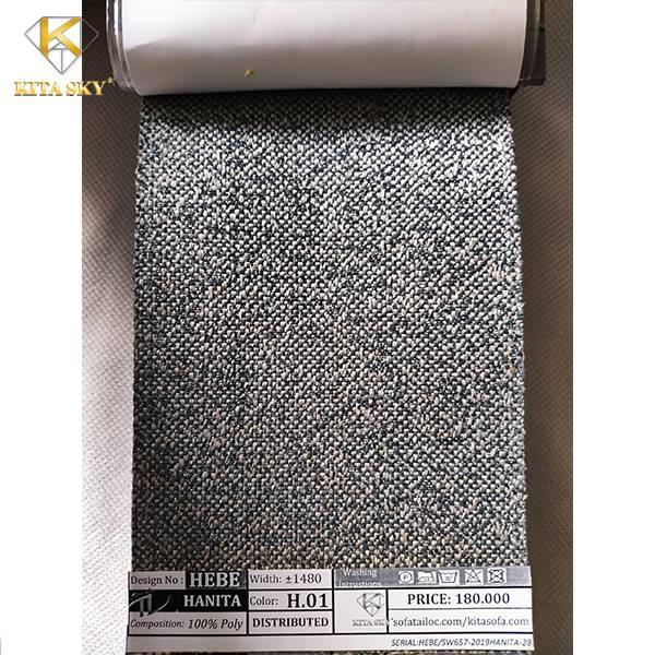 Vải sofa nhập khẩu bọc sofa chất lượng tốt nhất tại Kita