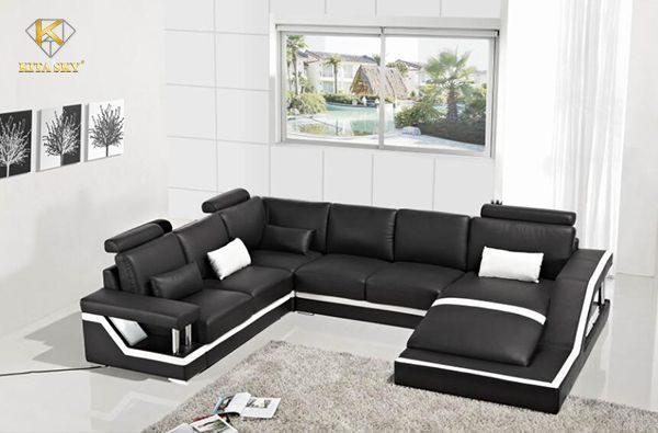 Bọc nệm ghế sofa