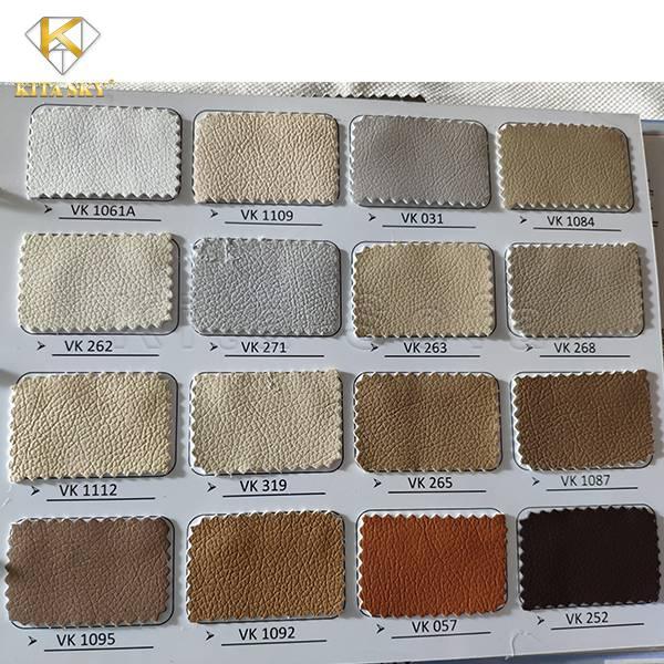 Da microfiber cao cấp là chất liệu da hoàn hảo với nhiều ưu điểm vượt trội.