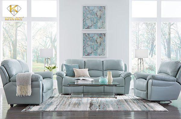 Kita là đơn vị sữa chữa, phục hồi và may bọc đệm ghế sofa cũ đẹp bền như mới.