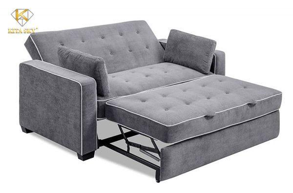 Bọc ghế sofa bed là hạng mục được đông đảo khách hàng yêu thích tại nội thất Kita Sofa