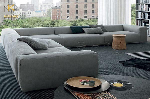 Bọc ghế sofa nhanh chóng - uy tín - giá tốt Kita