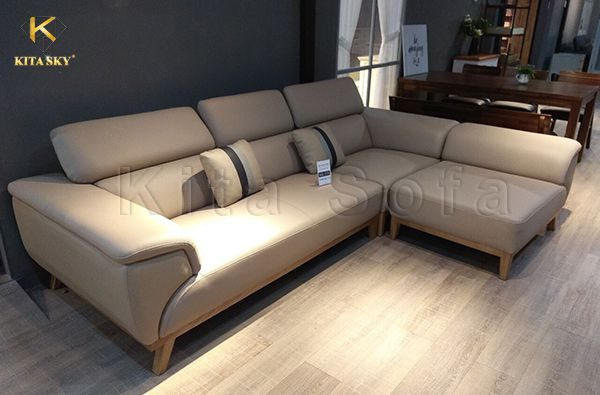 Bọc da ghế sofa quận 2 chuẩn đẹp, chất lượng