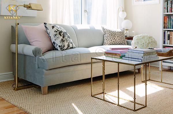 Bọc ghế sofa quận 2 - dịch vụ chất lượng, chuyên nghiệp tại Kita Sofa là lựa chọn hàng đầu của khách hàng ngày nay