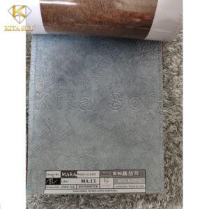 Chất liệu vải cap cấp màu trung tính như xám trắng tinh tế, thanh lịch