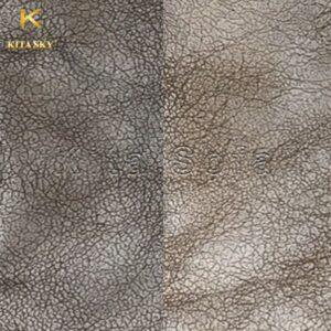 Các mẫu vải da lộn sofa đi theo tông nâu trầm ấm giúp không gian nhà bạn vừa sang trọng, vừa ấm cúng. Đó cũng là gam màu nội thất được sử dụng nhiều nhất trong những năm qua. Màu nâu có tính ứng dụng cao và không sợ lỗi thời.