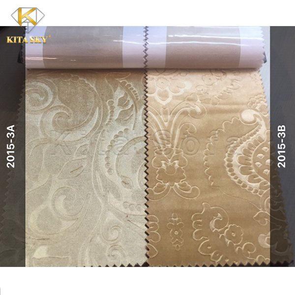 Kho vải nỉ sofa giá rẻ với chất lượng tại Kita luôn sở hữu những gam màu vàng sang trọng nhất
