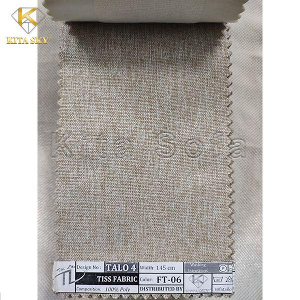 Vải làm sofa đẹp màu xám với nhiều độ đậm nhạt khác nhau