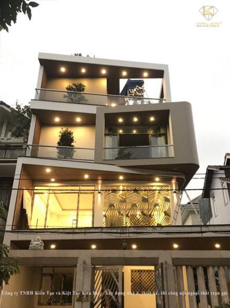 Nội thất Kita là đơn vị xây dựng, thiết kế và thi công nhà ở trọn gói uy tín được đông đảo khách hàng yêu thích.