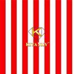Vải họa tiết Bengal pattern