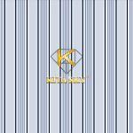Vải họa tiết kẻ sọc Hairline stripe pattern