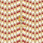 Vải họa tiết Irregularrepeat pattern